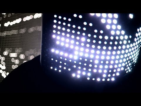Squarepusher - 'Dark Steering' taken from forthcoming album 'Ufabulum' out 14th/15th May