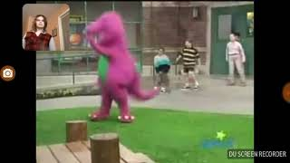 Barney & Friends Song: Colors All Around
