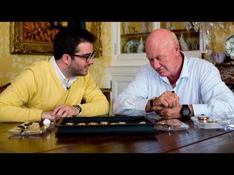 Talking Watches With Jean-Claude Biver