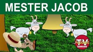 Mester Jacob - Danske børnesange