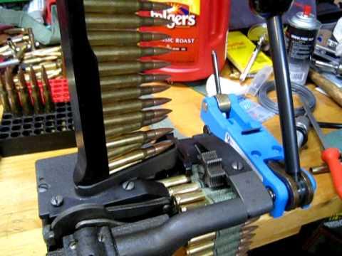Belt loader 002