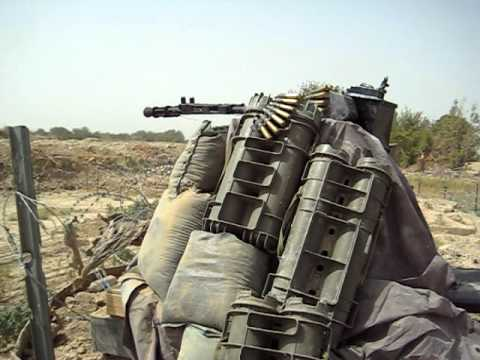 Canadian soldiers deceive Taliban