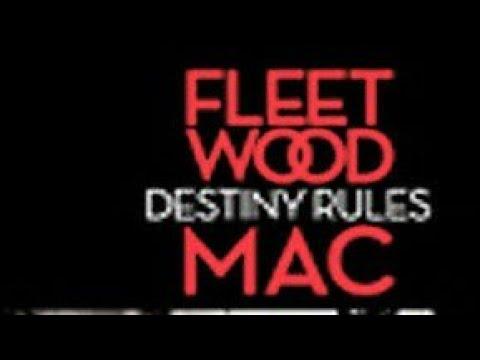 Fleetwood Mac Documentary Sheds Light On Buckingham's Dismissal