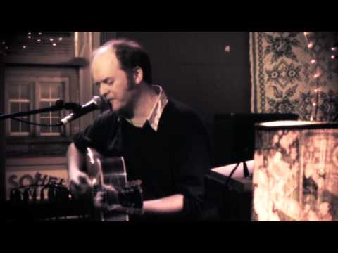 James Yorkston - Border Song Live