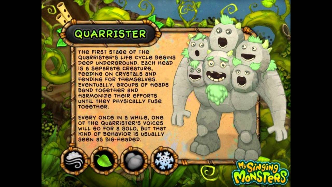 My Singing Monsters - Earth Island (Niro Dubstep Remake) - YouTube
