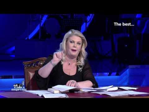 E diela shqiptare - Shihemi në gjyq! (7 korrik 2013)