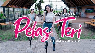 Dara Ayu - Pelas Teri  Reggae Version