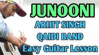 download lagu Guitar Lessons For Beginners Junooni Qaidi Band gratis