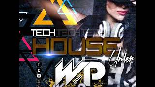 TECH HOUSE UNDER Podcast 004 - WALTER DJ PROJECT))