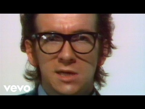 Elvis Costello - I Dont Want To Go