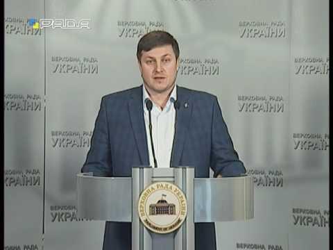 Олег Осуховський про легалізацію цивільної зброї