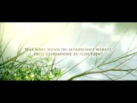 Die Geheimnisse der Spiderwicks deutscher Trailer