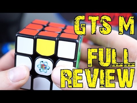 Cubicle Labs Weilong GTS M Full Review | thecubicle.us