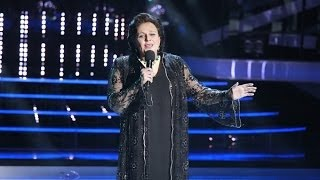 Юлия Началова (Один в Один) - Волга (Людмила Зыкина)