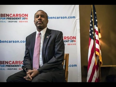 Ted Cruz Sabotaged Carson In Iowa  Using Lies and Misleading Tactics To Sway Voters