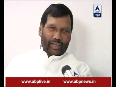 Modi government will stay for 15 years: Ram Vilas Paswan tells ABP News