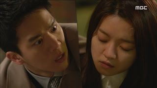 [Radiant Office] 자체발광오피스 ep.06Fall down in front of Ha Seok-jin where Go Ah-sung is coming.20170330