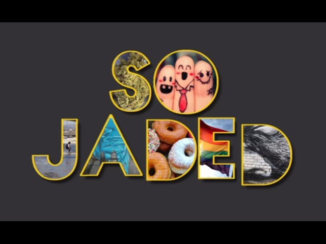 Trailer | SO JADED [ColorCreative.TV]
