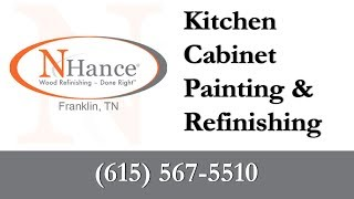 Painting Kitchen Cabinets Franklin