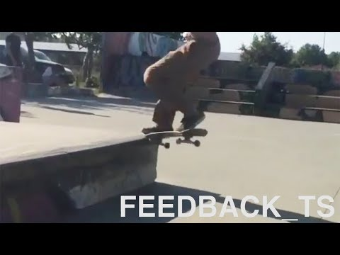 Feedback_TS | Your Insta Clips, Ted's Reviews