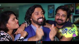 E Ee Movie Cartoon Director Funny Speech | E Ee Telugu Movie Team Fun | Sillymonks Tollywood