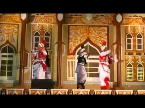 Bhangra Dance & Dhol Player Dubai - Beats Events & Entertainment video