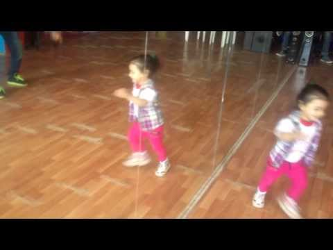 Did Lil Masters Auditions 2014 Practice By Just 2 Yr Old Kid video