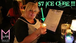 $7 for an ICE CUBE!! (M by Mickie)