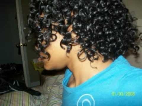 Crochet Braids Yourself : Crochet Braids How To Save Money And Do It Yourself!