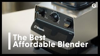 The Best Cheap Vitamix Blender Alternative