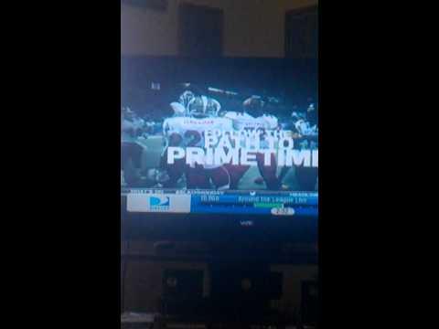 College football illuminati