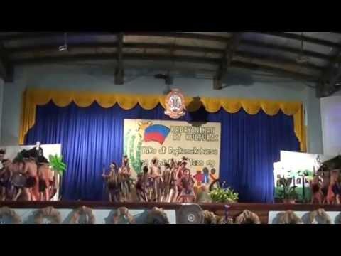 Marist School Marikina - Pagdiriwang ng Buwan ng Wikang Pambansa 2014