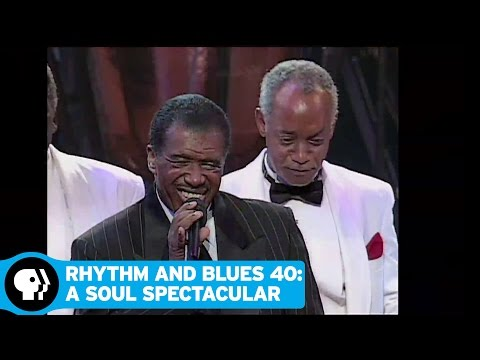 RHYTHM AND BLUES 40: A SOUL SPECTACULAR | June 2016 | PBS