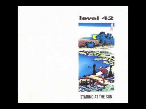 Level 42 - Silence