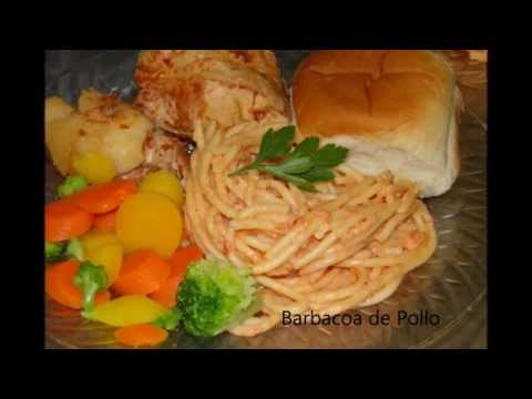 Comida economica para fiestas / Budget friendly menu