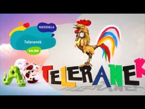 Teleranek - odcinek specjalny w niedzielę 5 marca w TVP ABC