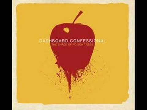 Dashboard Confessional - Fever Dreams
