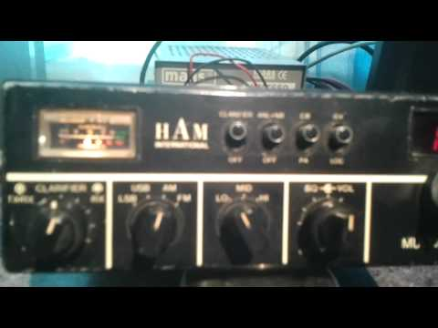Ham International Multimode-II