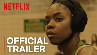 First Match | Official Trailer [HD] | Netflix