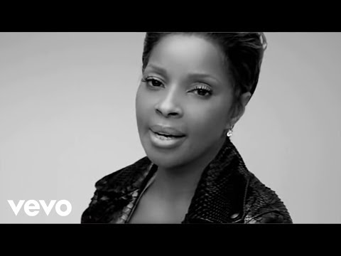 Mary J Blige - Each Tear