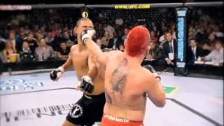 UFC 132: Faber vs. Cruz 2