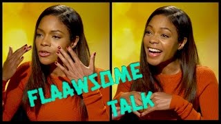 Naomie Harris on turning 40, motherhood and how she shot Moonlight in 3 days