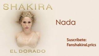 02 Shakira Nada