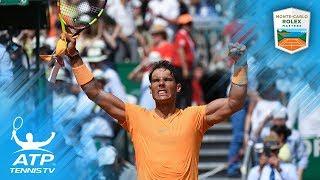Watch Nadal vs Nishikori live stream on Tennis TV | Monte-Carlo 2018 Final