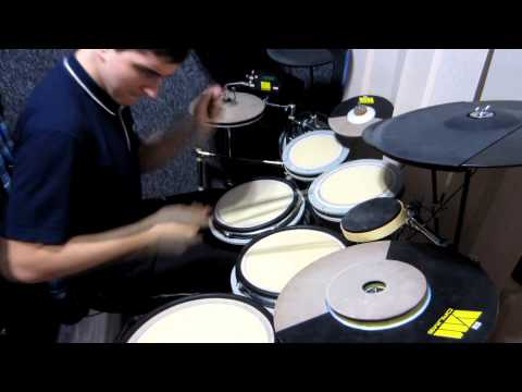 Slipknot - Before I Forget (Drum Cover)
