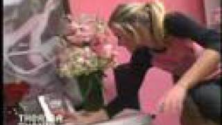 Laura Bell Bundy's Dressing Room Interview - Legally Blonde