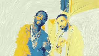 "Drake x Gucci Mane Type Beat ""Reflex"" 