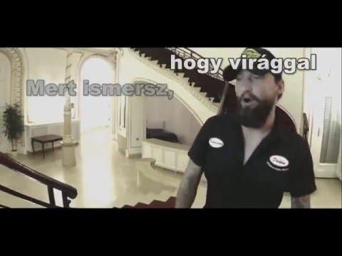 Kowalsky Meg A Vega  -  Egy Világon át   (Dalszöveg)