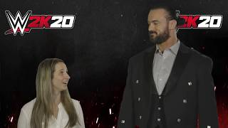 Drew McIntyre being fired, wild card rule, and 3MB | WWE 2K20