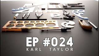 What a typical week is like at Karl Taylor Education - EP#024